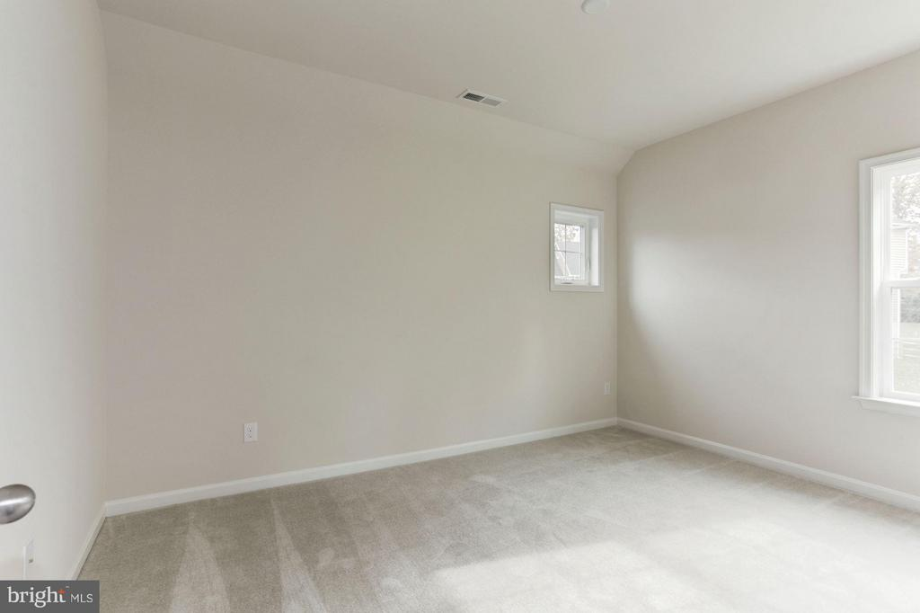 Bedroom - 9403 BETTGE LAKE CT #1-3, LORTON