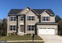 Exterior (Front) - 16765 MILL STATION WAY #43, DUMFRIES