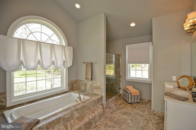First Floor In-Law Suite  - Photo Similar - 20556 KEIRA CT, STERLING