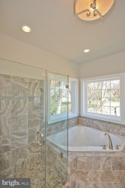 Bath (Master)- Photo Similar - 20556 KEIRA CT, STERLING