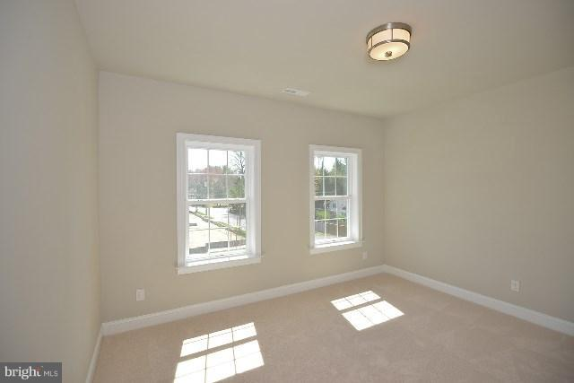 Bedroom- Photo Similar to Home Being Built - 20556 KEIRA CT, STERLING