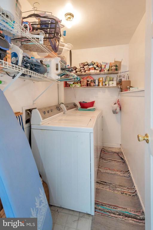 Laundry/Washer & Dryer convey - 4994 MARSHLAKE LN, DUMFRIES