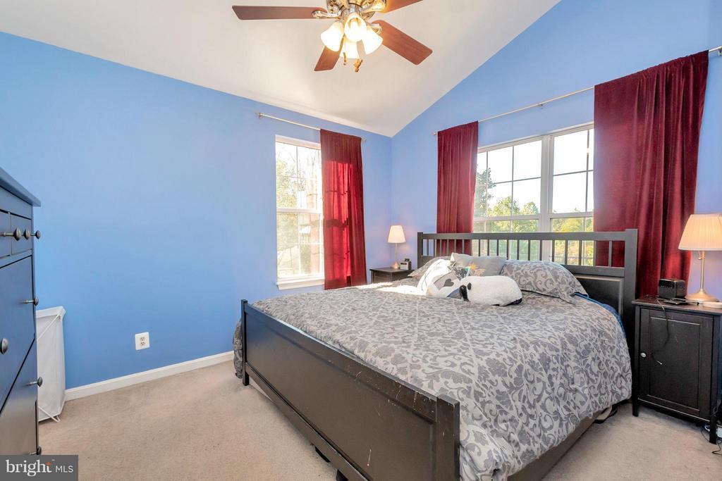 Bedroom (Master) - 4994 MARSHLAKE LN, DUMFRIES