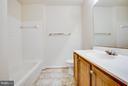 Bath - 4707 COLONNADE WAY, FREDERICKSBURG