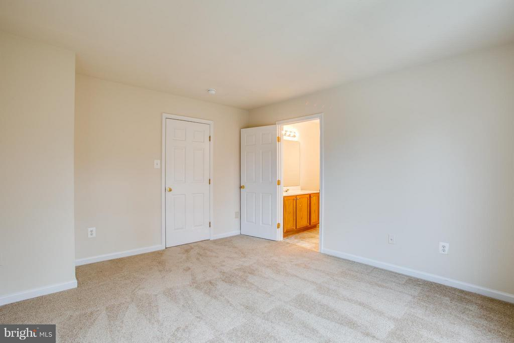 Bedroom (Master) - 4707 COLONNADE WAY, FREDERICKSBURG