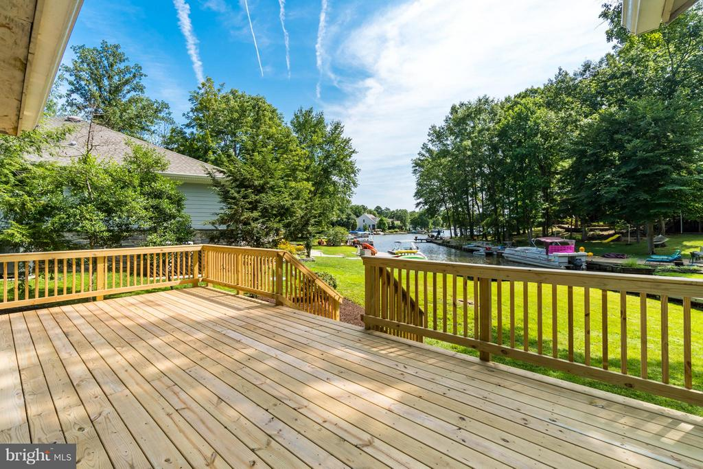 Look at this View!!!! - 1435 LAKEVIEW PKWY, LOCUST GROVE