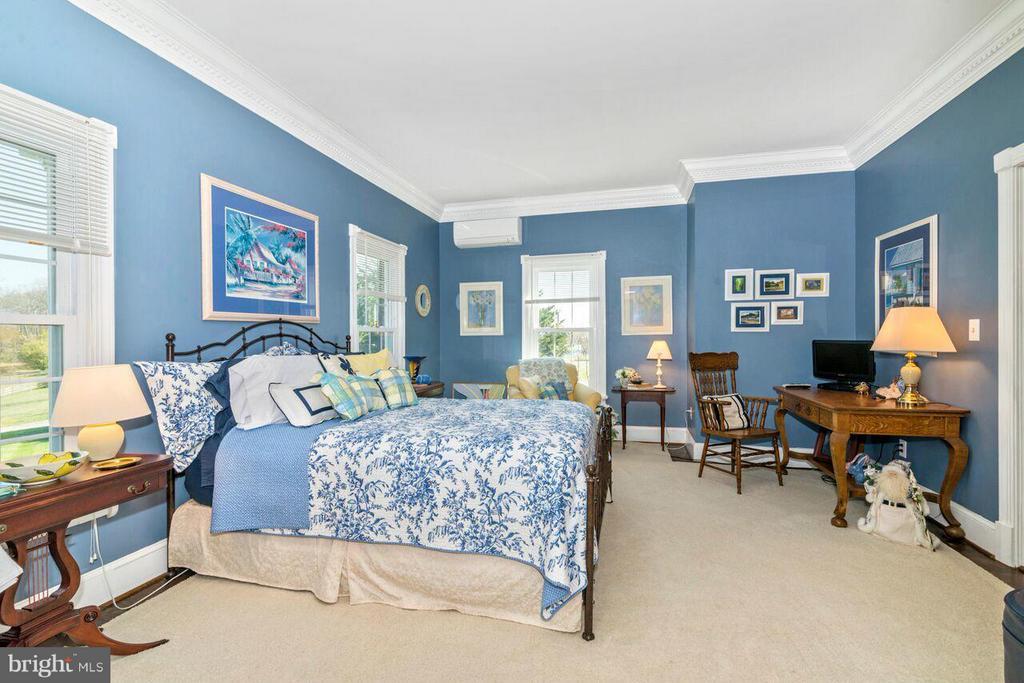 Bedroom - 2311 GILLIS RD, MOUNT AIRY