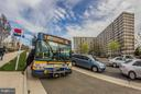 Bus Transportation - 4600 DUKE ST #1500, ALEXANDRIA