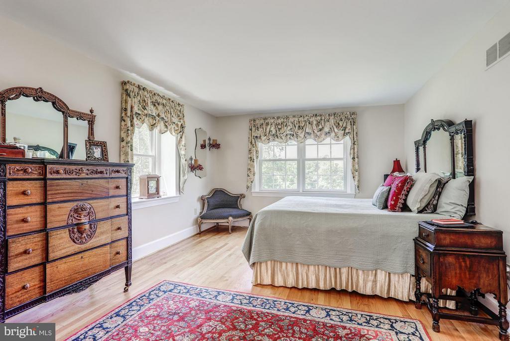 Bedroom (Master) - 23443 MELMORE PL, MIDDLEBURG