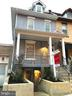 Exterior (Front) - 642 COLUMBIA RD NW, WASHINGTON