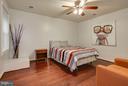 Bedroom 1 - 1138 FLORIDA AVE NE #1, WASHINGTON