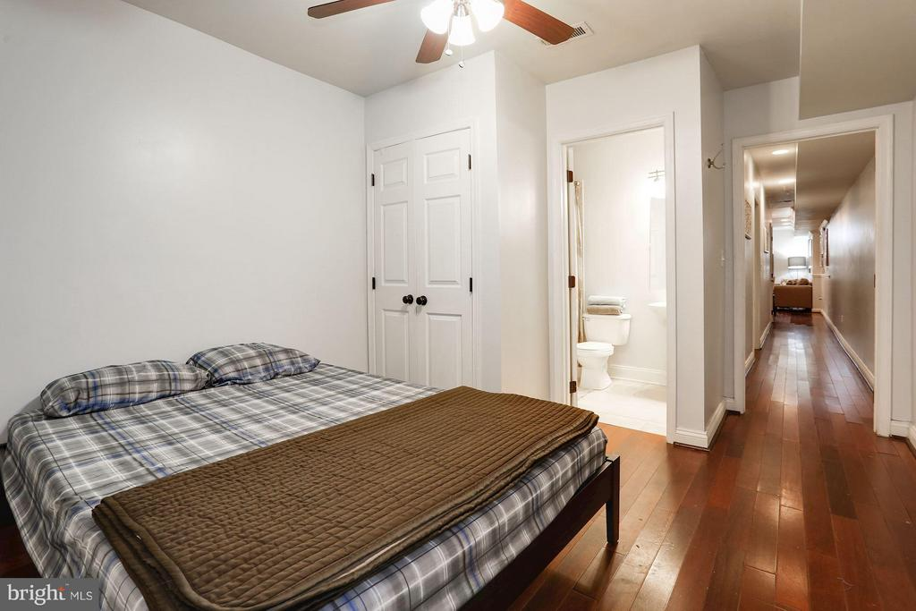 Master Bedroom - 1138 FLORIDA AVE NE #1, WASHINGTON