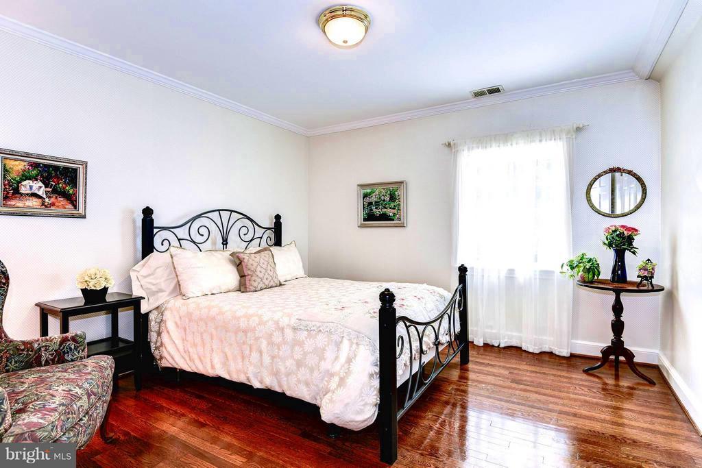 Bedroom - 3140 ABERFOYLE PL NW, WASHINGTON