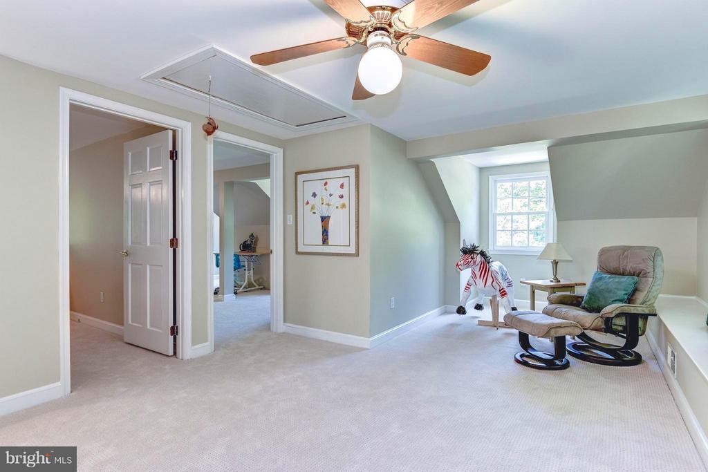 Interior (General) - 3140 ABERFOYLE PL NW, WASHINGTON