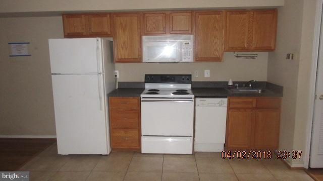 Kitchen - 1240 18TH ST NE #4, WASHINGTON
