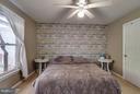 Master bedroom upper - 24 BRENTWOOD LN, FREDERICKSBURG