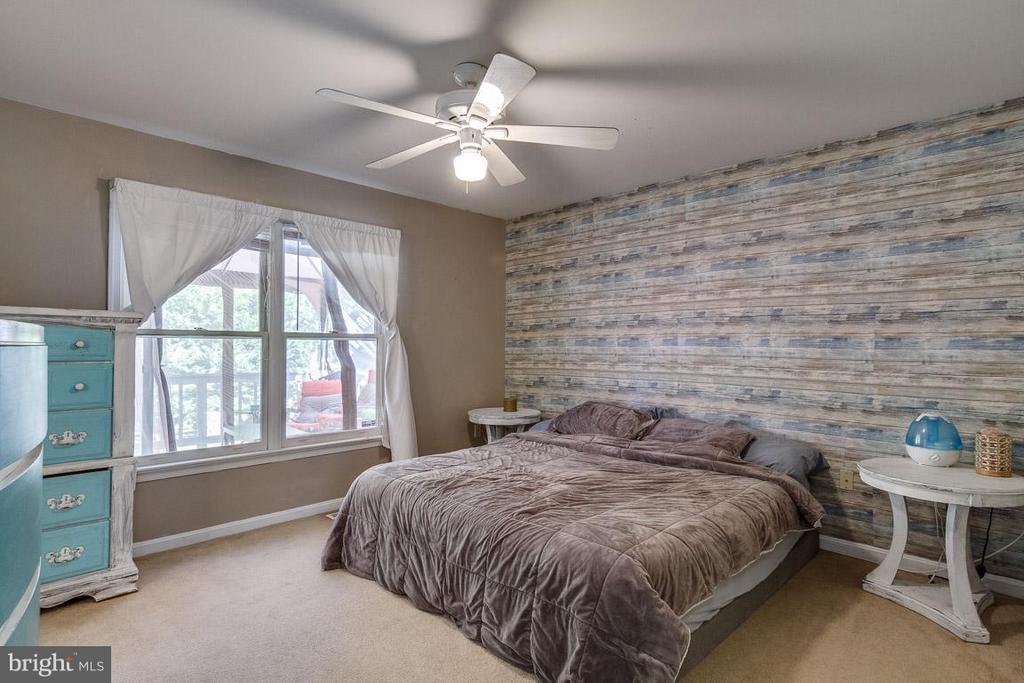Bedroom (Master) - 24 BRENTWOOD LN, FREDERICKSBURG