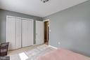 Bedroom 2 upper - 24 BRENTWOOD LN, FREDERICKSBURG