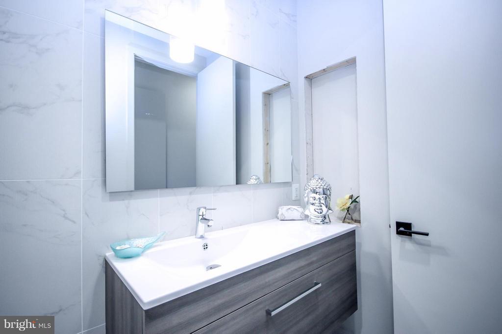Bath - 3217 WARDER ST NW #1, WASHINGTON