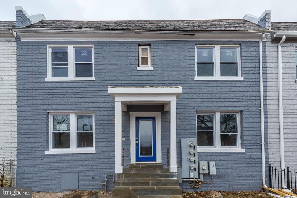 Exterior (Front) - 1725 TRINIDAD AVE NE #4, WASHINGTON