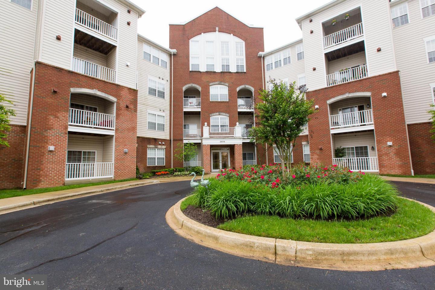 Additional photo for property listing at 2606 Chapel Lake Dr #406 Gambrills, Maryland 21054 United States