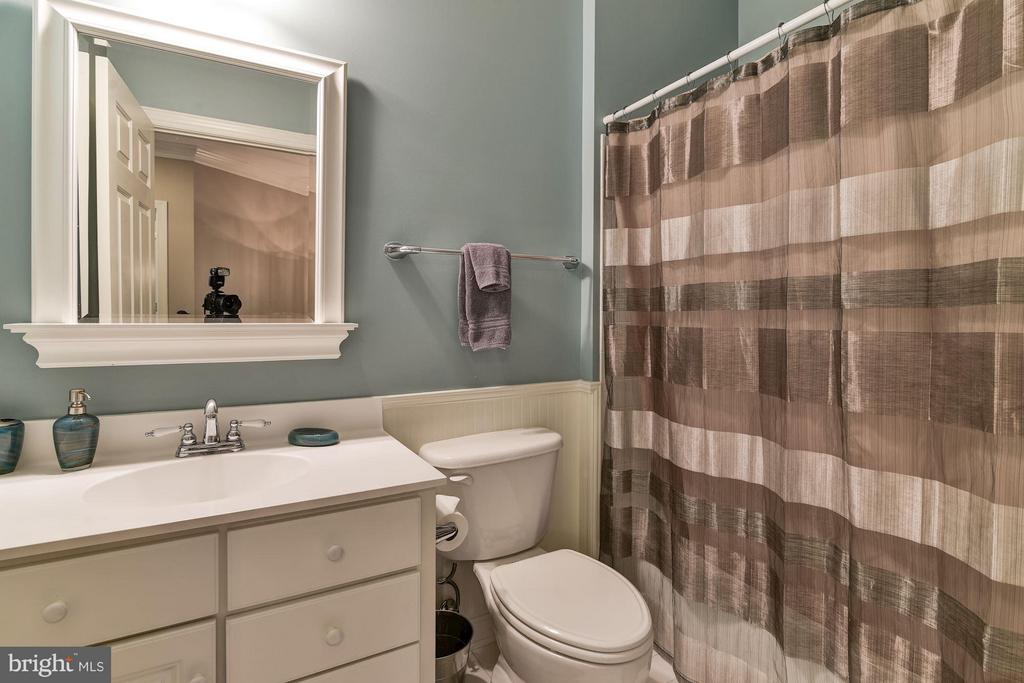Full Bath #3 - 734 STILL CREEK LN, GAITHERSBURG