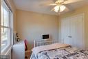 Second bedroom - 9094 FLORIN WAY, UPPER MARLBORO