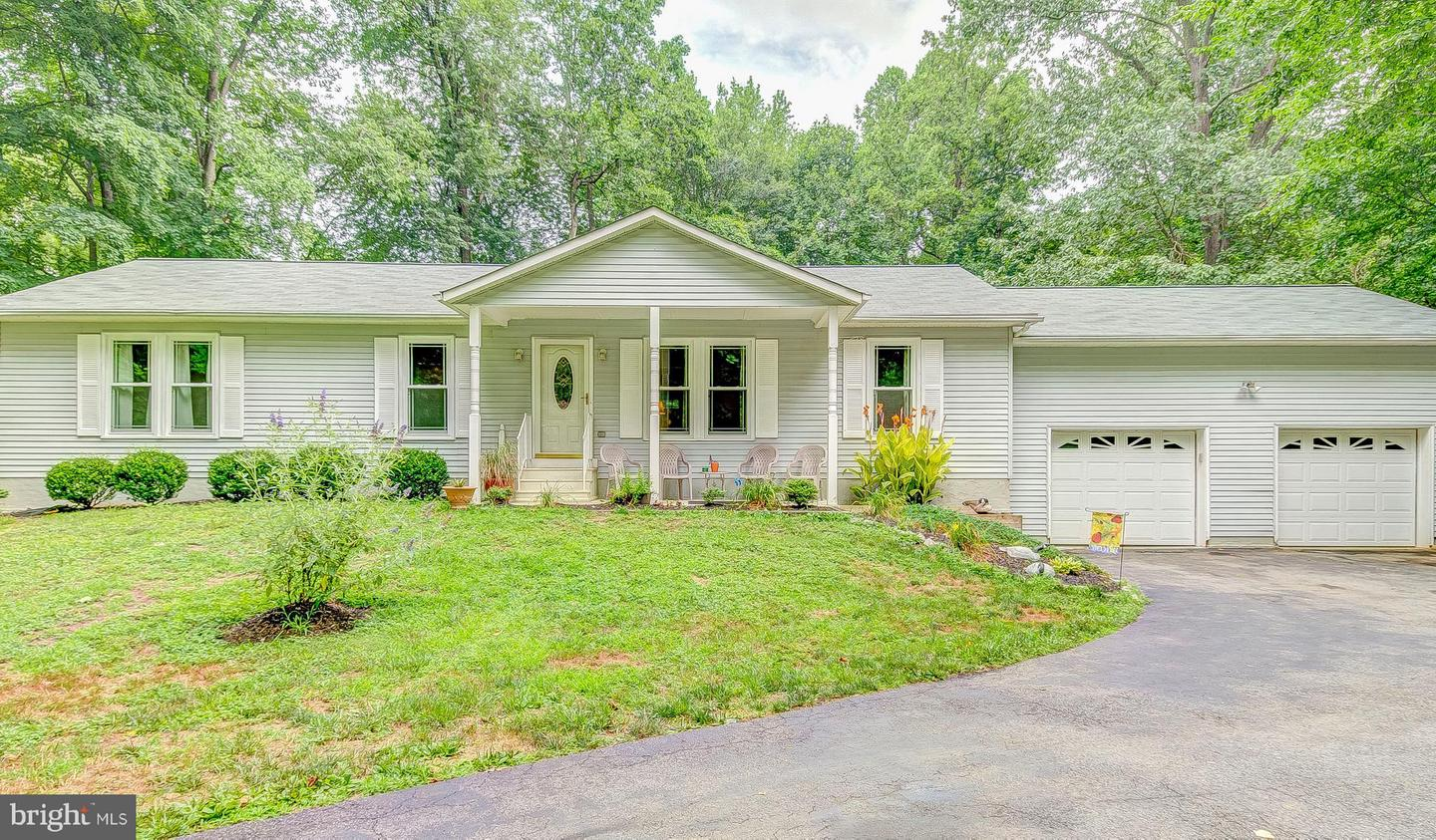 Single Family Homes for Sale at Dunkirk, Maryland 20754 United States