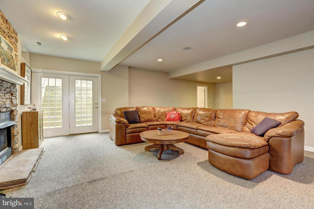 Interior (General) - 22910 PEACH TREE RD, CLARKSBURG