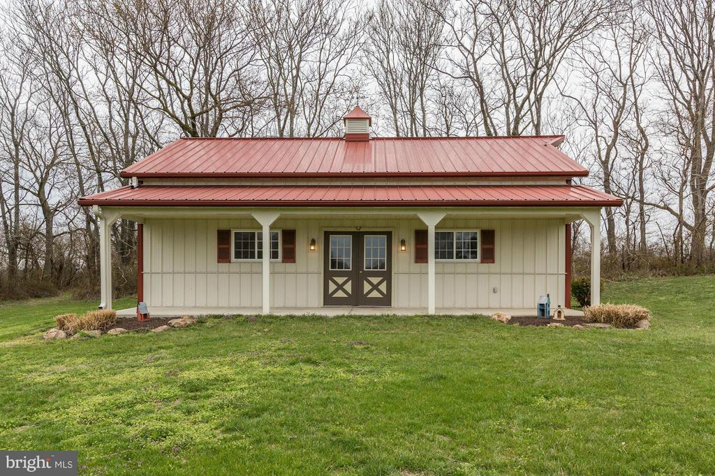Exterior (General) - 22910 PEACH TREE RD, CLARKSBURG