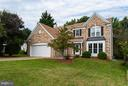 Do Not Miss Your Chance to Live in England Run! - 3 TERI LYN CT, FREDERICKSBURG