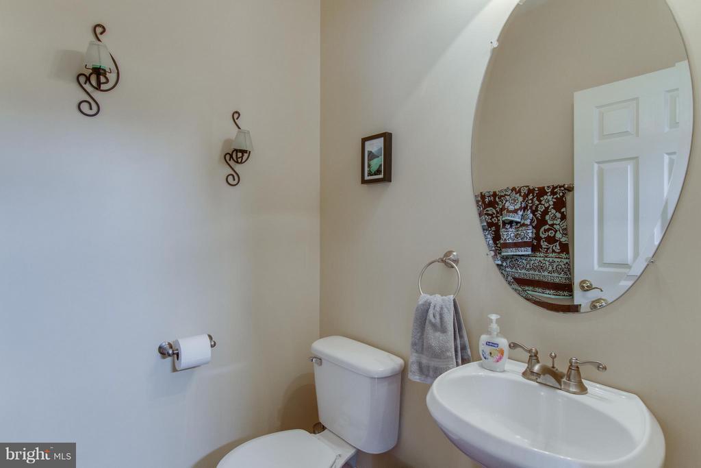 Bath - 4411 TORRENCE PL, WOODBRIDGE