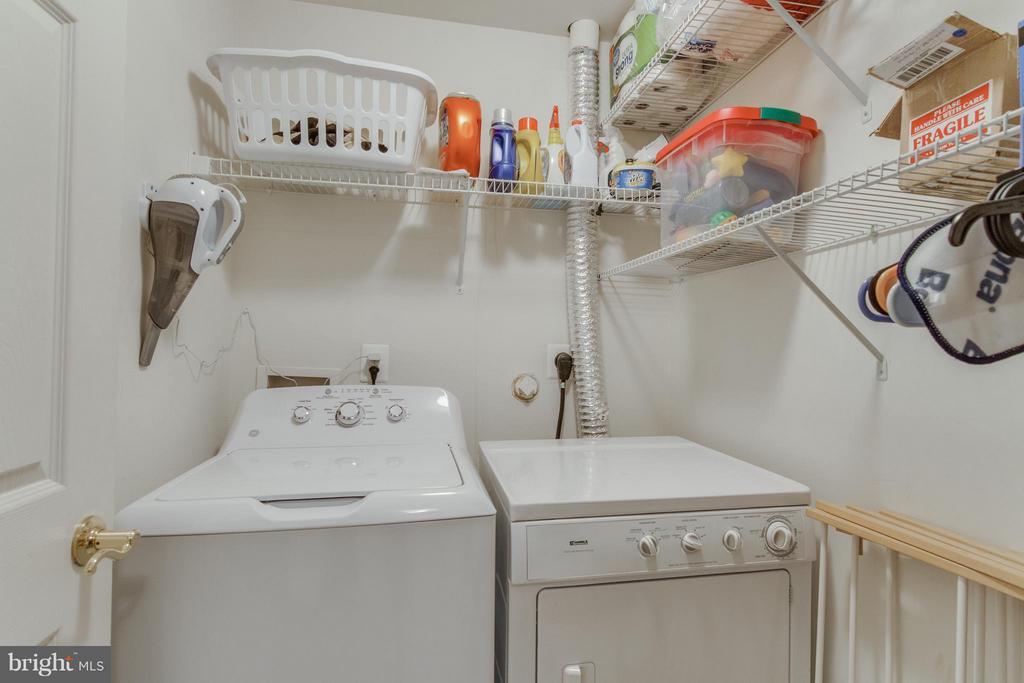 Basement - 4411 TORRENCE PL, WOODBRIDGE