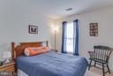 Bedroom - 4411 TORRENCE PL, WOODBRIDGE