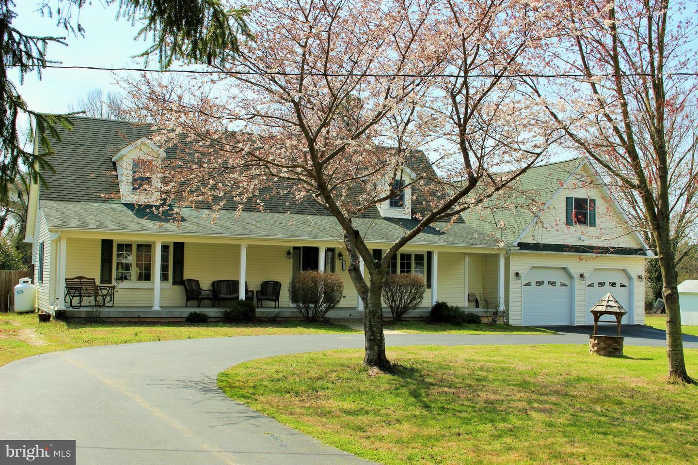 Single Family Homes للـ Sale في California, Maryland 20619 United States