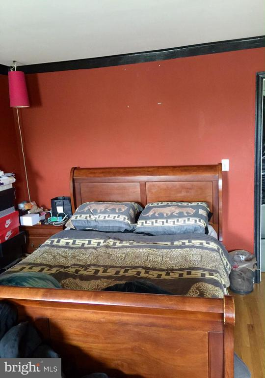 Bedroom - 5055 SHERIFF RD NE, WASHINGTON