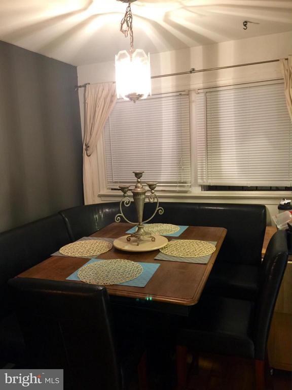 Dining Room - 5055 SHERIFF RD NE, WASHINGTON