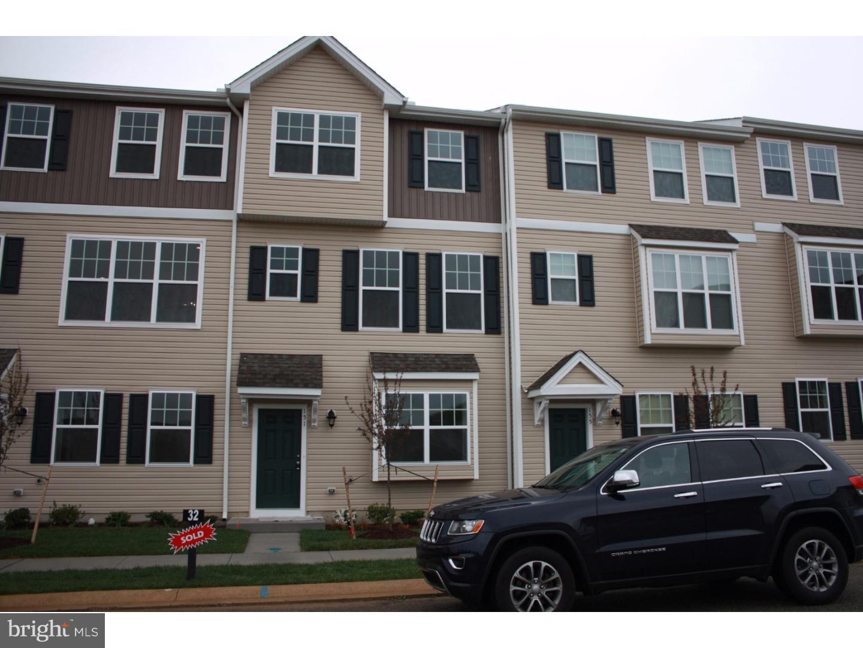 Maison unifamiliale pour l à louer à 151 TIDBURY XING Camden, Delaware 19934 États-Unis