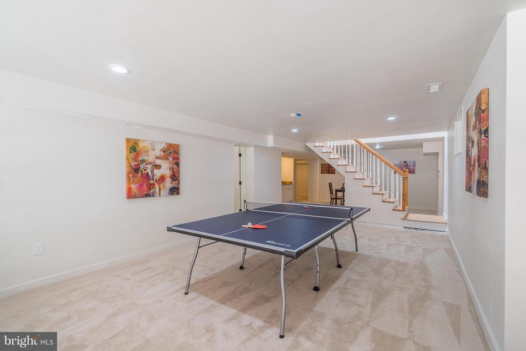 Family Room - 6535 KERNS RD, FALLS CHURCH