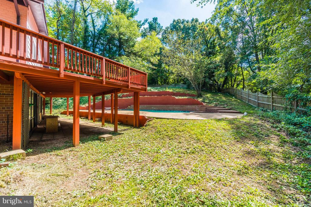 View - 6535 KERNS RD, FALLS CHURCH