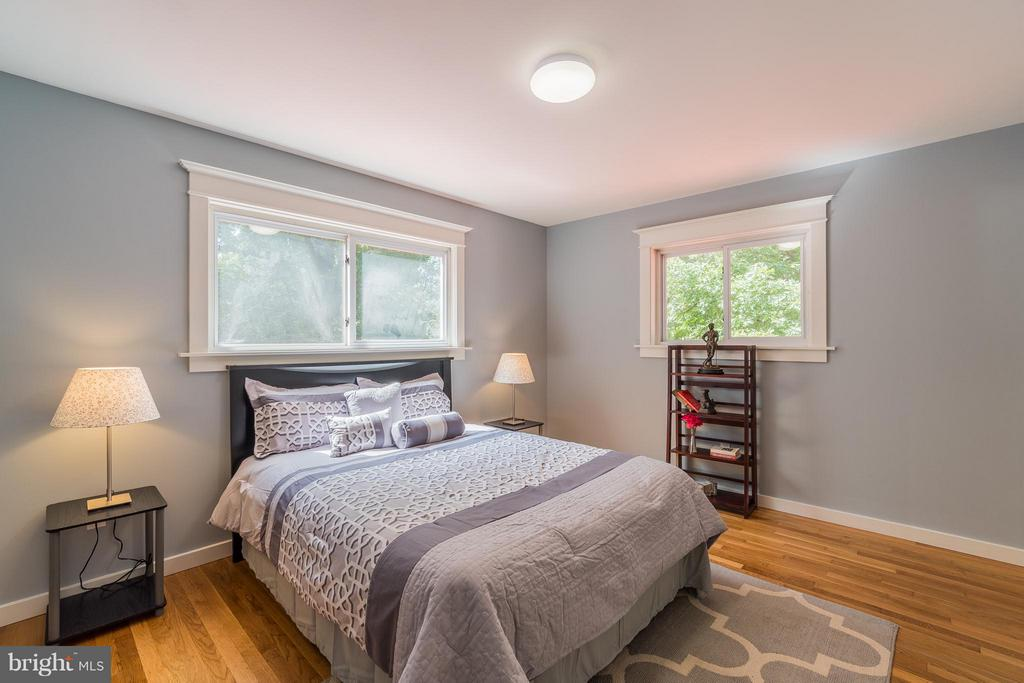 Bedroom (Master) - 6535 KERNS RD, FALLS CHURCH