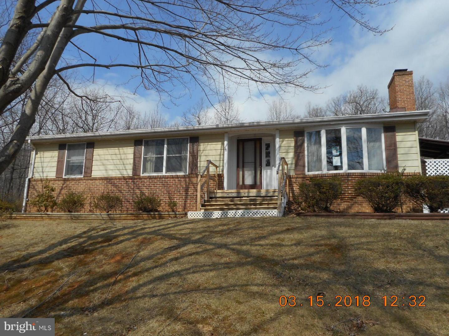 Photo of home for sale at 503 Cardinal Drive, Winchester VA