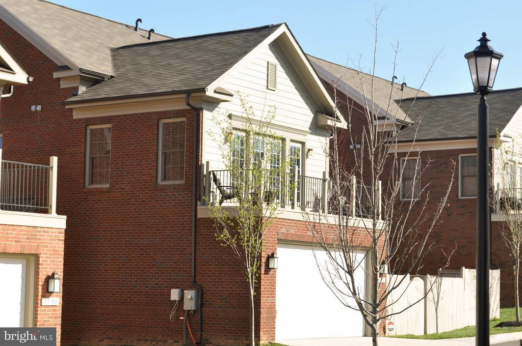 Exterior (Rear) - 6134 NEW HAMPSHIRE AVE NE, WASHINGTON