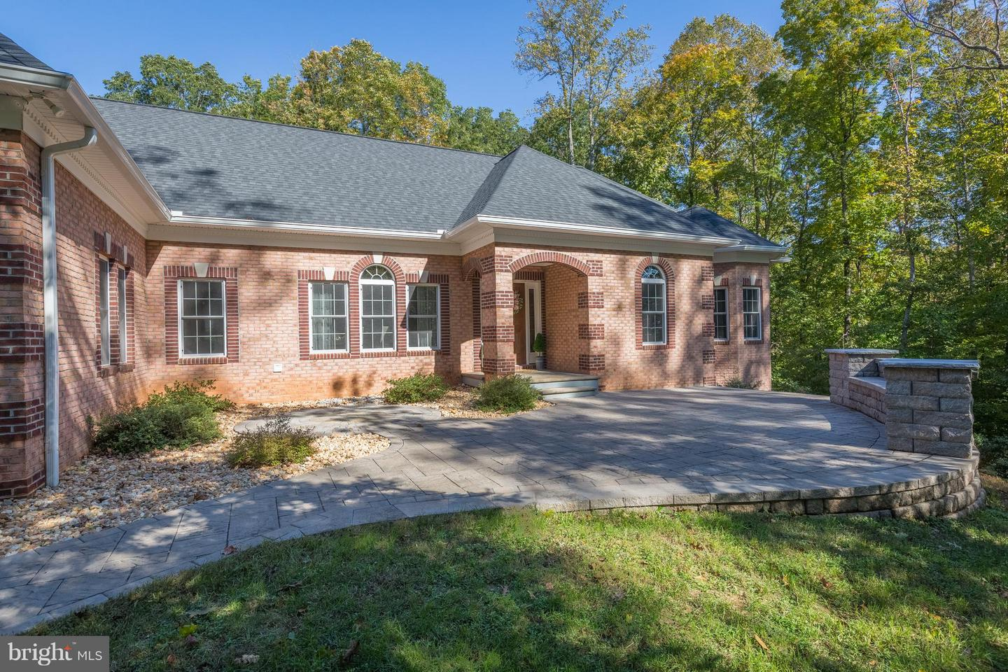 Additional photo for property listing at 14265 Bristow Rd  Nokesville, Virginia 20181 United States