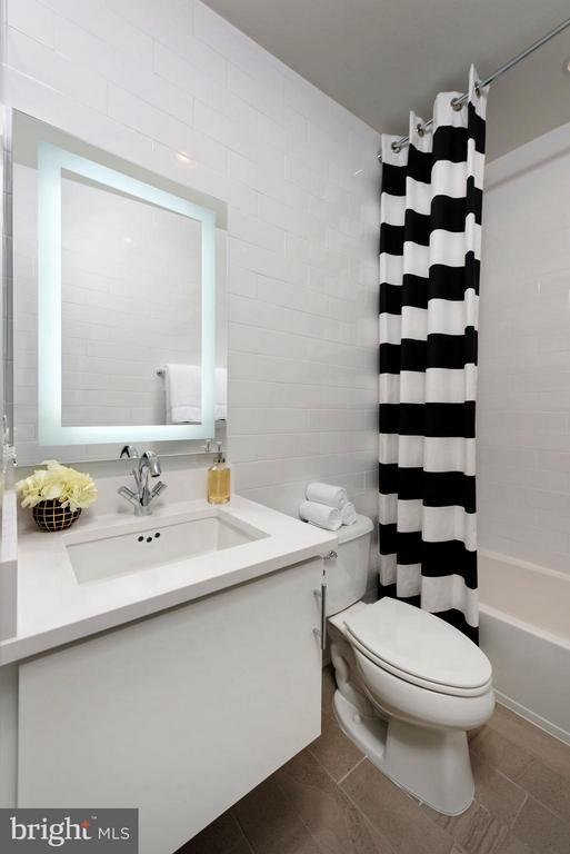 Bedroom bath #3 - 322 ADOLF CLUSS CT SE #N, WASHINGTON