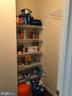 Large Pantry. - 6 SCARLET FLAX CT, STAFFORD