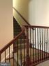 Stylish railings. - 6 SCARLET FLAX CT, STAFFORD