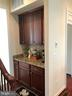 Butlers pantry. - 6 SCARLET FLAX CT, STAFFORD