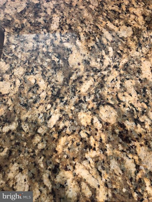 Gorgeous granite counters. - 6 SCARLET FLAX CT, STAFFORD