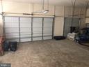 Gigantic three car garage. - 6 SCARLET FLAX CT, STAFFORD